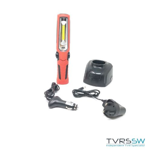 Guardian Automotive LED Torch